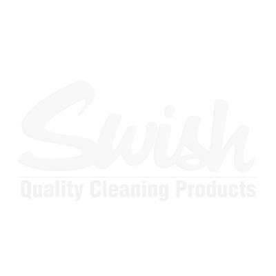 Swish Clean & Green® Black Strip Floor Pad - 19in - 5 Pack